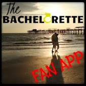 The Bachelorette Fan App