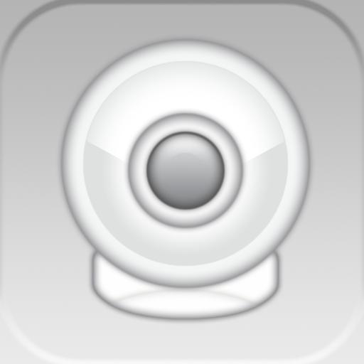 P2PCam_HD 媒體與影片 App LOGO-APP試玩