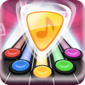 Download Guitar Heroes Rock Tour APK to PC
