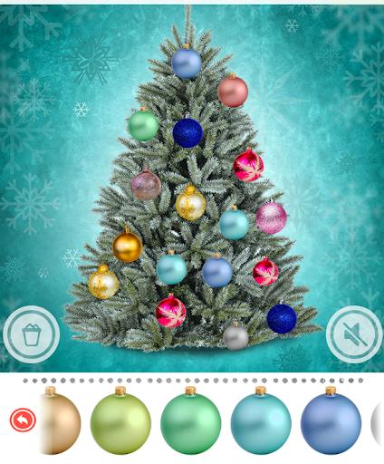 裝點聖誕樹
