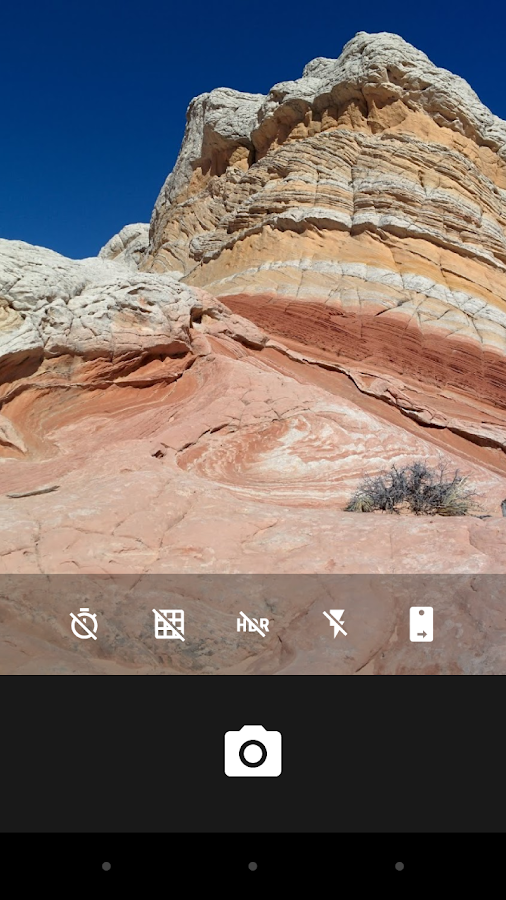 Google Camera - screenshot
