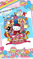 Screenshot of Hello Kitty Carnival