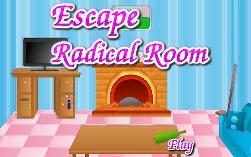 Escape Radical Room
