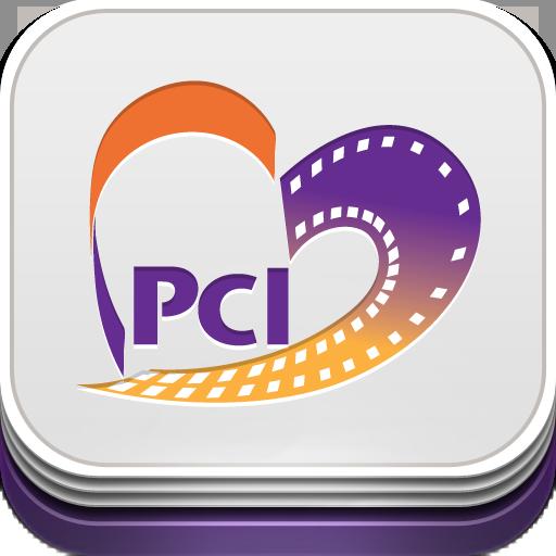 PCI 2013 LOGO-APP點子