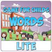 Game for children : Words Lite