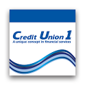 Credit Union 1 Mobile Banking icon