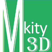 Mikity3D