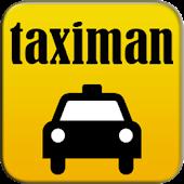 Taximan - Book taxi cab India