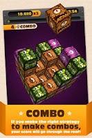Screenshot of Monster Cube Free