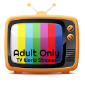 TV World Streamer icon