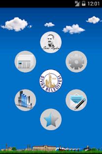Sivas Belediyesi- screenshot thumbnail