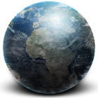 Planet Earth wallpapers icon