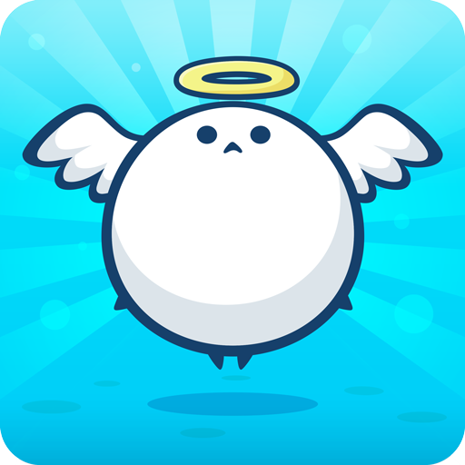 Angel Dash .. file APK for Gaming PC/PS3/PS4 Smart TV