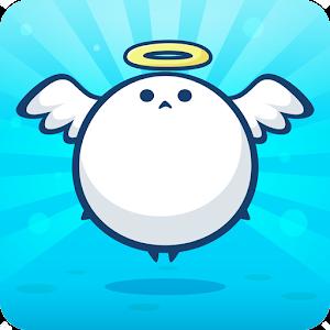 Angel Dash Hero! for PC and MAC