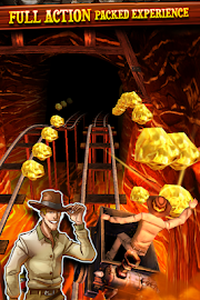 Rail Rush Screenshot 27