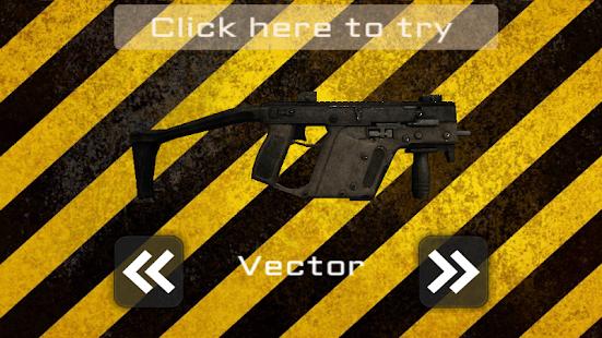 Gun Camera 3D - náhled