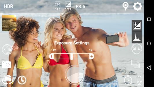 MagicPix Pro Camera HD v1.4