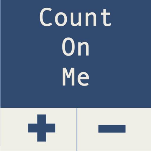 CountOnMe+ LOGO-APP點子