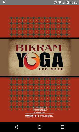 Bikram Yoga Red Deer