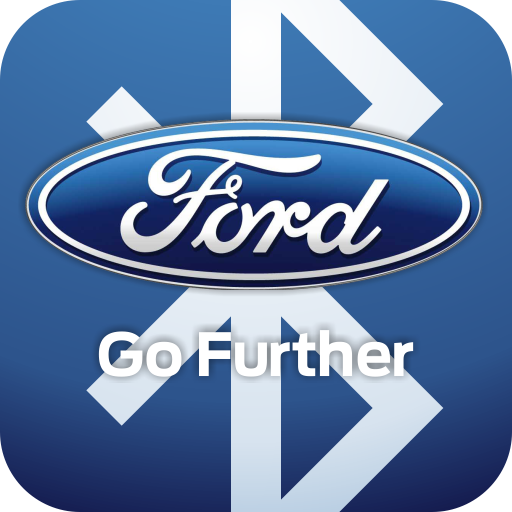 通訊App|Ford Intelligent Car LOGO-3C達人阿輝的APP