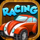 Turbo Toy Car: Playroom Racing
