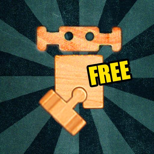 RoboTapp LOGO-APP點子