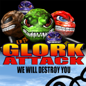 Glork Attack 3D icon
