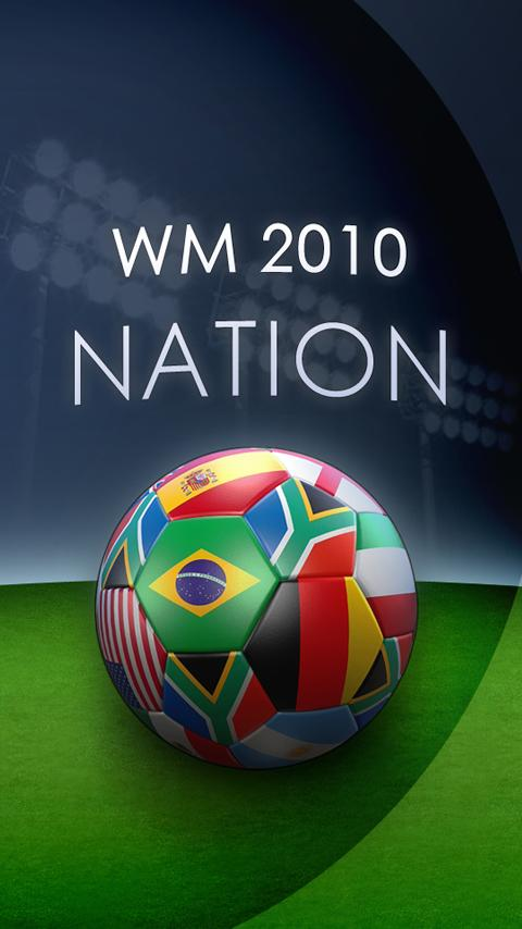 Football 2010 Nations - screenshot