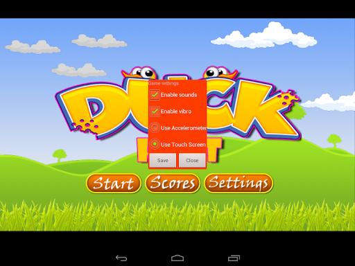 【免費動作App】Duck Hunt-APP點子
