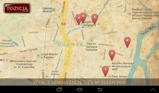 【免費娛樂App】Śladami Heweliusza-APP點子
