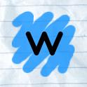 wordoid! (word game) icon