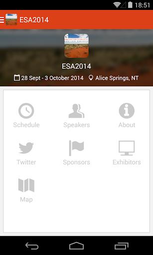 玩商業App ESA2014免費 APP試玩