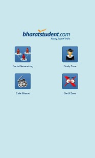 Bharatstudent- screenshot thumbnail