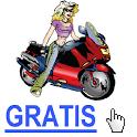 Jogos de Motos icon