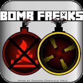Bomb Freaks