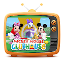Mickey Mouse Clubhouse Videos APK