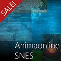 One Media SNES Games Emulator icon