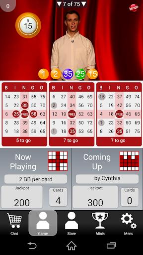 Boom Bingo HD