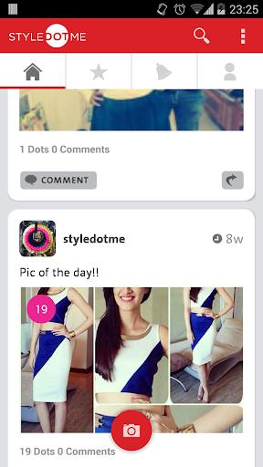 Style fashion help friends