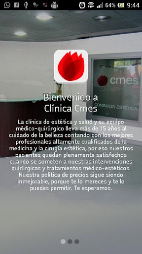 Clínica Cmes
