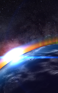 Space Earth 3D Live Wallpaper Latest Version APK for ...