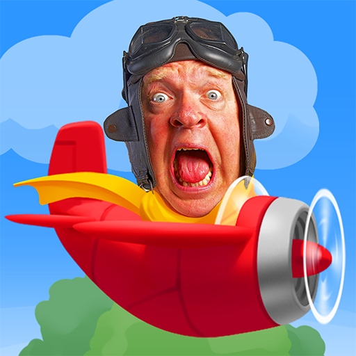 Angry Bert LOGO-APP點子