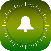 Alarmr Pro: Modern alarm clock