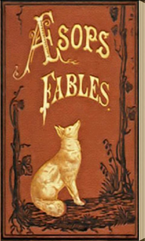 Aesop's Fables - screenshot
