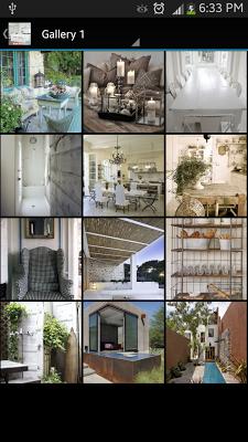 Home Design - screenshot