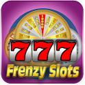 777 Slots - Golden Wheel Slots icon