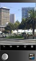 Screenshot of Camera Effects