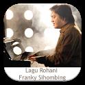 Lagu Rohani Franky Sihombing icon
