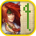 F&C. Pirate Riddles Free icon