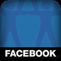 The Facebook Marketing Book logo